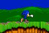 SSF Sonic standard attack