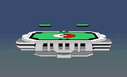 SSF Pokémon Stadium