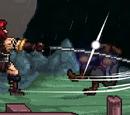 Simon (Super Smash Flash 2)