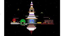 SSF2 Comet Observatory