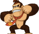 Donkey Kong (Super Smash Flash 2)