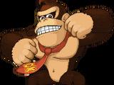 Donkey Kong (Super Smash Flash 2)