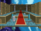 Chaos Shrine