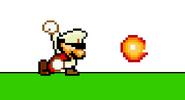 Super Fireball