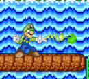 Luigi (Super Smash Flash)