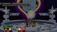 Trinity Limit gameplay