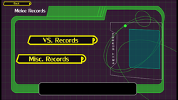 Melee Records