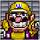 SSF2 Wario icon