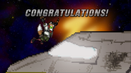 SSF2 - All-Star mode - Fox