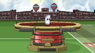 SSF2 Home-Run Stadium No Barrier