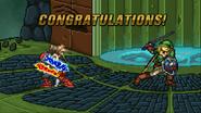 SSF2 - Classic mode - Lloyd
