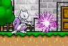 SSF Mewtwo side attack