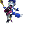 Krystal (Super Smash Flash 2)