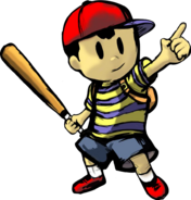 SSF2 Ness (early)