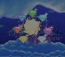 Super Sonic (Final Smash)