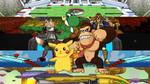 All-Star Battle v0.8 (Earliest)