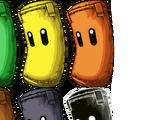 Sandbag (Super Smash Flash 2)