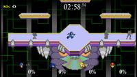 SSF - 3-Minute Melee