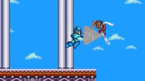 Super Smash Flash 2 Mini-Trailer