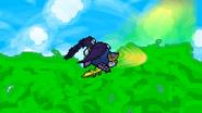 SL glide attack