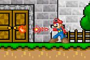 SSF Mario standard attack