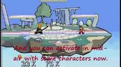 Super Smash Flash 2 (v0.2b) How To Play Video