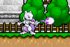 SSF Mewtwo standard attack