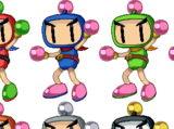 Bomberman (Super Smash Flash 2)