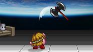 Kirby - Axe from Simon