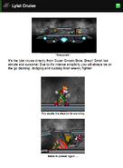 Lylat update2
