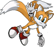 Tails art