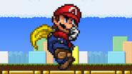 Mario Cape Start