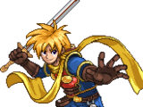 Isaac (Super Smash Flash 2)