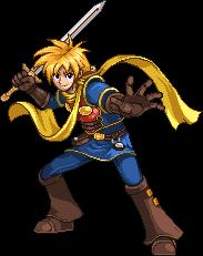 Isaac (Super Smash Flash 2) | McLeodGaming Wiki | FANDOM ...  Isaac (Super Sm...