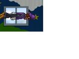 Purple Torpedo