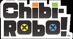 Chibi-Robo! logo