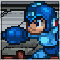 SSF2 Mega Man icon