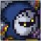 SSF2 Meta Knight icon