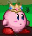 SSF2 Peach Hat Kirby