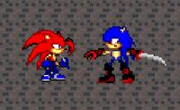 Fan characters in Smash Bros