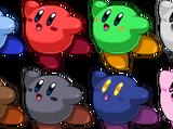 Kirby (Super Smash Flash 2)