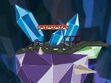 Meta Crystal