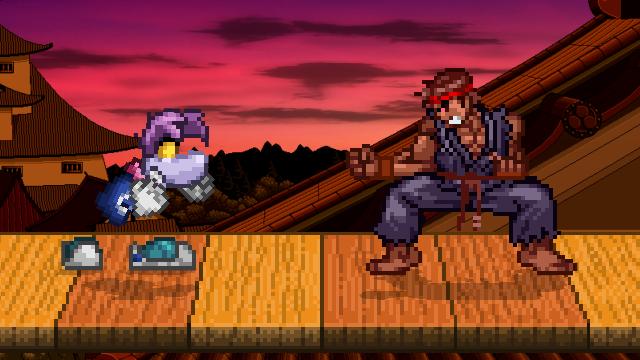 Rayman (Super Smash Flash 2) | McLeodGaming Wiki | FANDOM