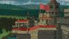 SSF2 Castle Siege