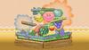 SSF2 Yoshi's Island (64)