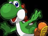 Yoshi (Super Smash Flash 2)
