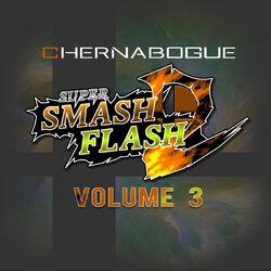 SSF2 Chernabogue Album 3