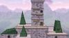 SSF2 Hyrule Castle