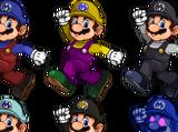 Mario (Super Smash Flash 2)