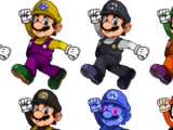 Mario (Super Smash Flash 2)